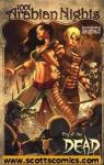 1001 Arabian Nights TPB