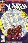 X-Men (1963 - 1981 1st series)