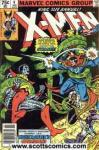 X-Men (1963 - 1981 1st series) Annual