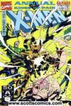 Uncanny X-Men (1981-2011 1st series) Annual