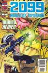 2099 World of Tomorrow (1996 mini series)