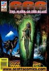 666 The Mark of the Beast (Fleetway)
