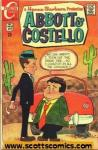 Abbott and Costello (Charlton 1968-1971)