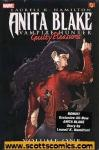 Anita Blake Vampire Hunter Guilty Pleasures Hardcover