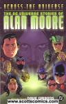 Across The Universe - The DC Universe Stories of Alan Moore TPB