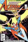 Action Comics (1st series)