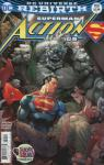 Action Comics (2016 3rd series)