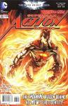 Action Comics (2011-present 2nd series)