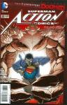 Action Comics (2011  2nd series)