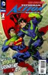 Action Comics Annual (2011-present 2nd series)