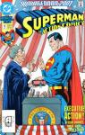 Action Comics Annual (1st series)