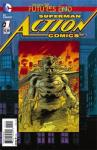 Action Comics Futures End (2014 one shot)
