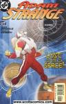 Adam Strange (2004 mini series)