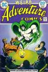 Adventure Comics (1938-1983 1st series)
