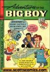 Adventures of Big Boy (Illustrated Features)