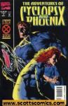 Adventures of Cyclops and Phoenix (1994 mini series)