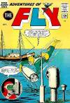 Adventures Of the Fly (Archie Comics)