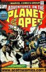 Adventures on the Planet of the Apes (1975-1976)