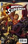 Adventures of Superman (2013 2nd series)