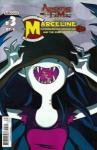 Adventure Time Marceline and the Scream Queens (2012 mini series)