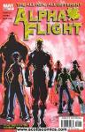 Alpha Flight (2004 3rd series)