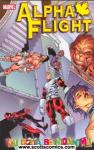 Alpha Flight TPB (2004 3rd series)