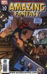Amazing Fantasy (2004 2nd series)