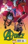 A-Force (2015 1st series)