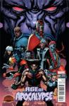 Age of Apocalypse (2015 2nd series)