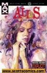 Alias TPB (Mature Readers)