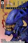 Aliens Stronghold
