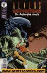 Aliens Apocalypse The Destroying Angels (1999 mini series)