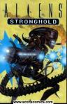 Aliens Stronghold TPB
