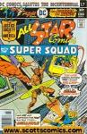 All-Star Comics (1940 - 1978)