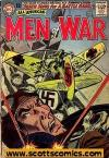 All-American Men Of War (1952 - 1966)