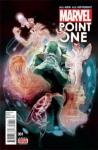 All-New All-Different Marvel Point One (2015 one shot)