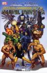 All New Official Handbook of the Marvel Universe A to Z (2006 mini series)