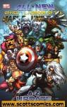 All New Official Handbook of the Marvel Universe A to Z Update (2007 mini series)