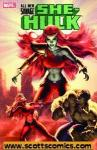 All New Savage She Hulk TPB