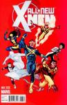 All-New X-Men (2016 2nd series)