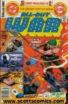 All-Out War (1979-1980 DC)