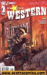 All Star Western (2011 3rd series)