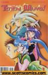 All New Tenchi Muyo Part 1 (2002 mini series)