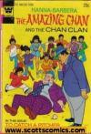 Amazing Chan and the Chan Clan (1973 - 1974)