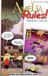 Amelia Rules Superheroes! (Renaissance Press)