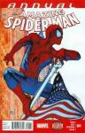 Amazing Spider-Man Annual (2014 3rd series)