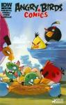 Angry Birds (2014-2015)