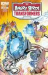 Angry Birds Transformers (2015 mini series)