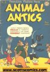 Animal Antics (1946 - 1949)