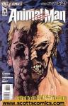 Animal Man (2011 2nd series)